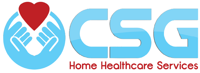 CSG Home Healthcare Services